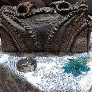 Beautiful Isabella Fiore Handbag